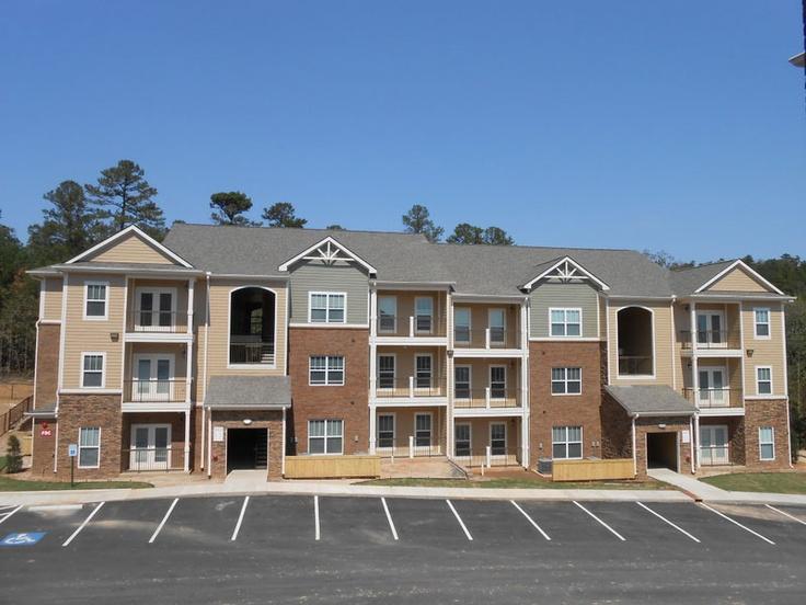 Luxury Apartments Little Rock