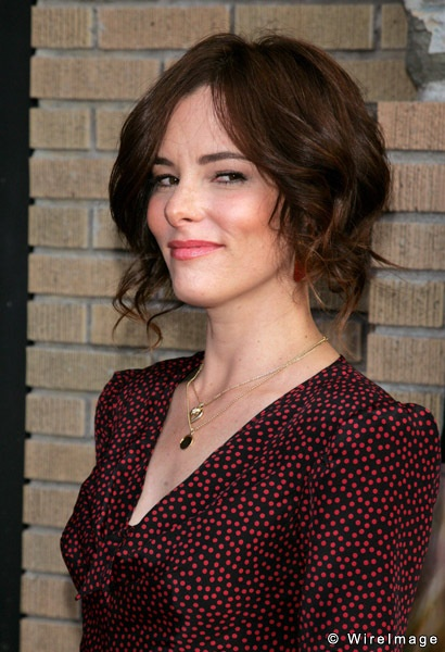 "Parker Posey ""Broken English"" New York City Premiere - Arrivals L..."