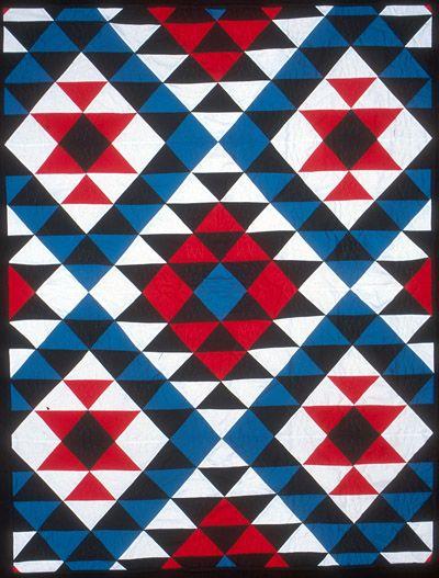 Southwest Design 191 best quilts -- native american images on pinterest