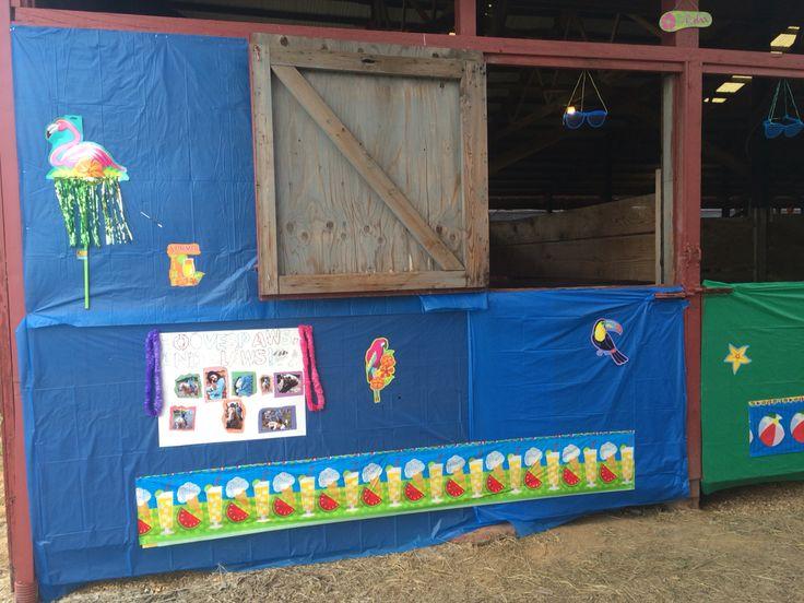 Exhibition Stall Decoration Ideas : Best stall decorations ideas on pinterest horse barn