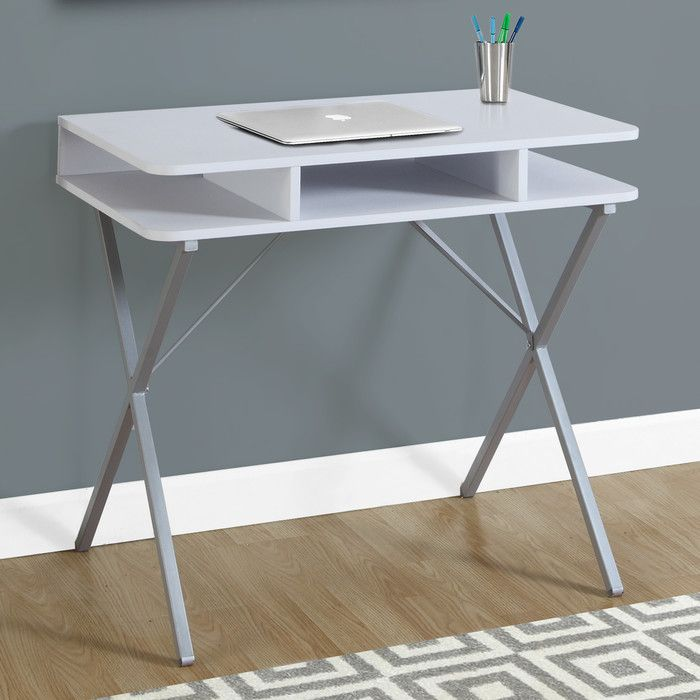 Shop Wayfair for All Desks to match every style and budget. Enjoy Free Shipping…
