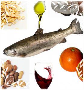 Cibi che abbassano il colesterolo http://svergari.altervista.org/blog/alimenti-che-abbassano-il-colesterolo-per-fortuna-esistono/