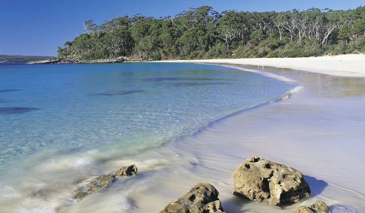Green Patch - South Coast - NSW
