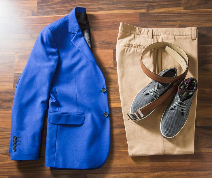 Recuerda siempre crear las mejores y más perfectas combinaciones para la elegancia.