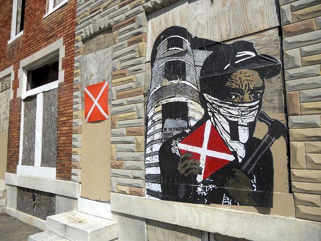 Baltimore Ghetto | Flickriver: Random photos from The Baltimore Ghetto pool