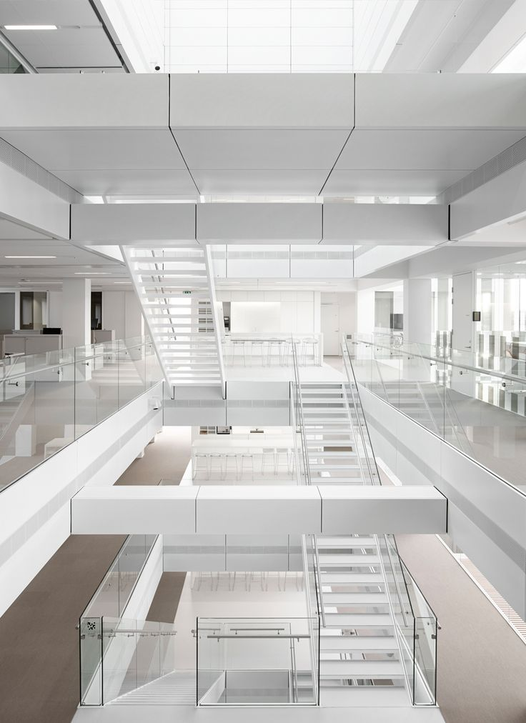 Lundbeck Project House Agora - RH ARKITEKTER