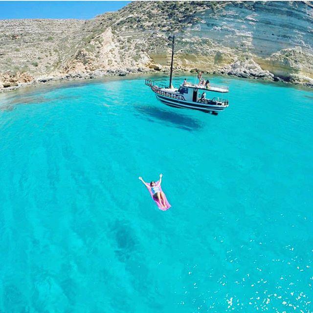 Lampedusa, Sicilia - Italy