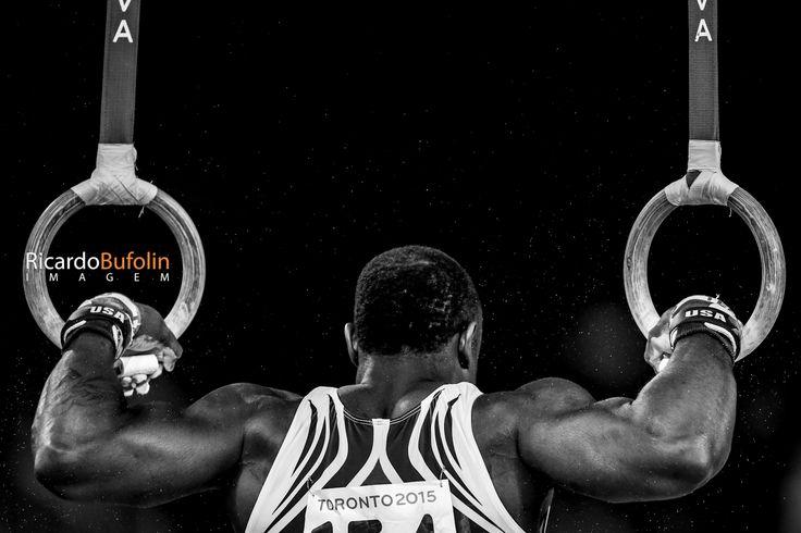 Donnell Whittenburg - USA | Artistic Gymnastic   #roadtorio #fig #cbg #cob #canon #cpscanon #longines #usa #unitedstates #gymnastics #gimnasia #ginastica #artistica #artistic #rings #rio2016 #olympic #games #sportphotography #donell #whittenburg