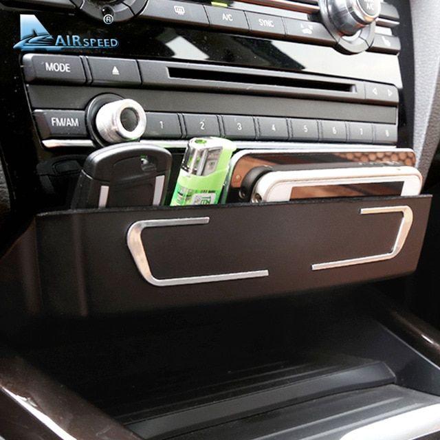 Carpet Car Organiser Storage Tidy Boot For Jaguar XF Series
