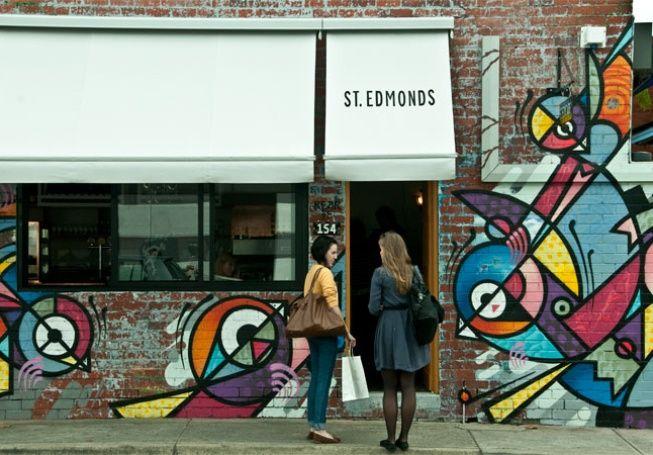 St Edmonds - Cafe - Food  Drink - Broadsheet Melbourne