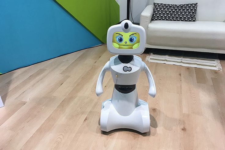 Learn about Robots virtual and augmented reality showcased at Computex in Taiwan - ABS-CBN News http://ift.tt/2qP7Ca4 on www.Service.fit - Specialised Service Consultants.