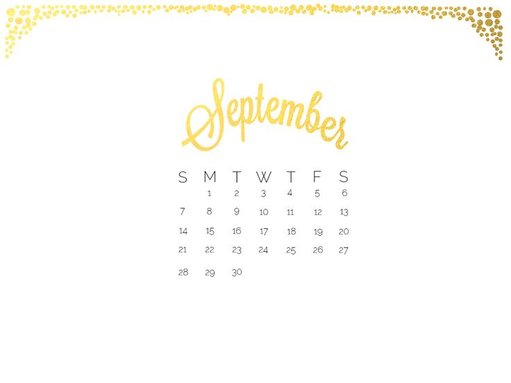 calendars backgrounds