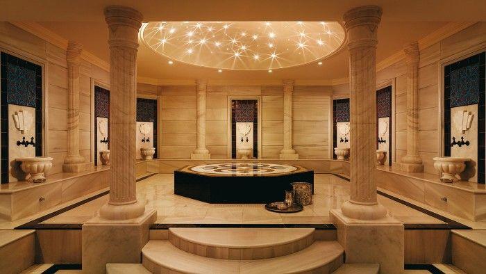 Mardan Palace Klafs References Sauna Spa Wellness Highlights All Over The World Turkish Bath Antalya Marmaris Hotel