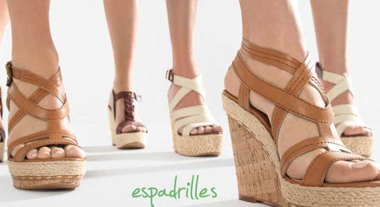zapatos de verano para mujer de Nine West