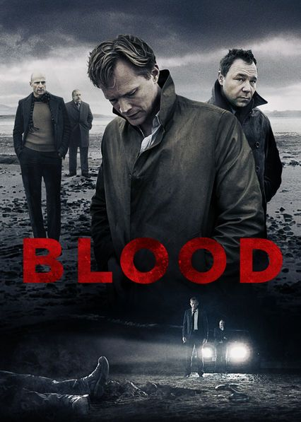 Blood - After committing the ultimate crime while interrogating a suspect, two police detective brothers are plagued by guilt and the fear of being caught.