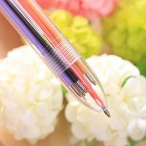 6 Colors Pen – ArtTik
