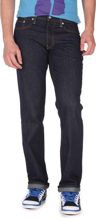 20% Off on Levi's Regular Straight Jeans