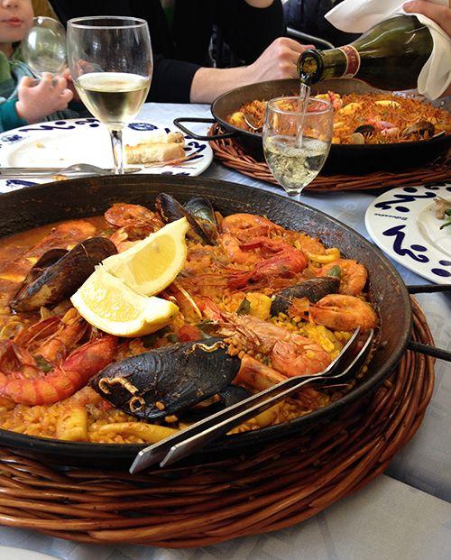 Barcelona Food Journal