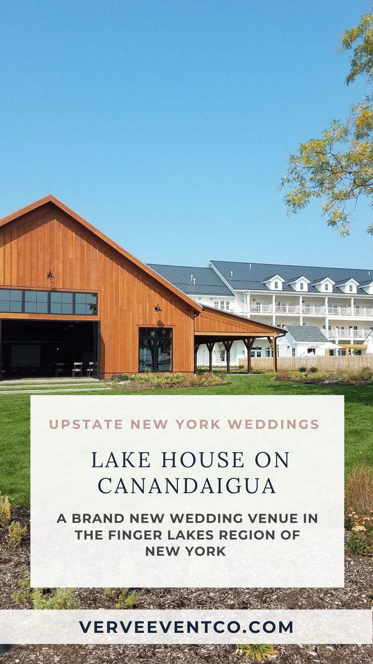 Upstate New York Wedding Venue Report Lake House On Canandaigua Luxury Finger Lakes Venue Lake House Lake Wedding Venues New York Wedding Venues