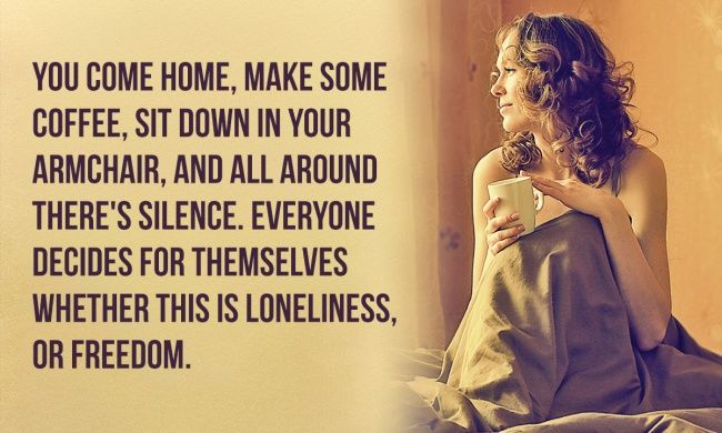 Nine crucial reasons why you need tospend some time alone
