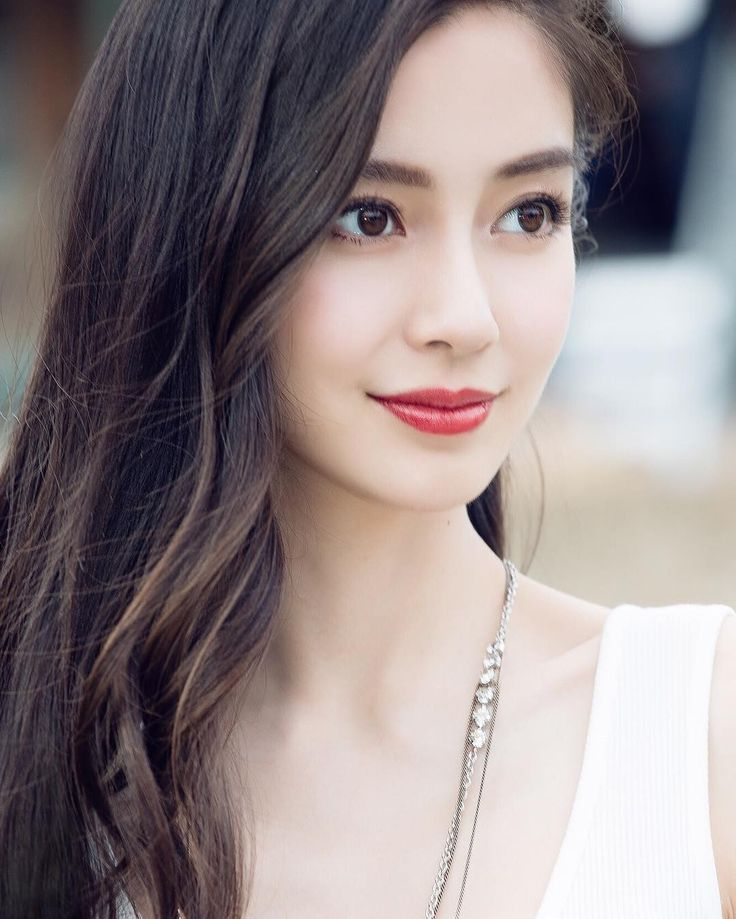 "35 Likes, 1 Comments - Angelababy (@angelababy.forever) on Instagram: ""#angelababy #angelababyct #love #white #dress #cute #pretty #gorgeous #baby #runningman #yangying…"""