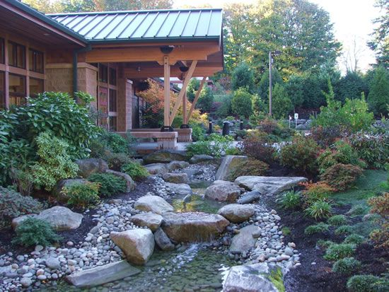 Trend Foresight Inc Landscape Architecture and Garden Design