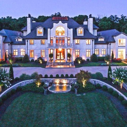 Best 25 billionaire homes ideas on pinterest house for Build dream home online for fun
