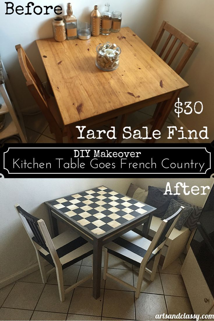 17 best images about furniture makeup on pinterest diy for Furniture yard sale