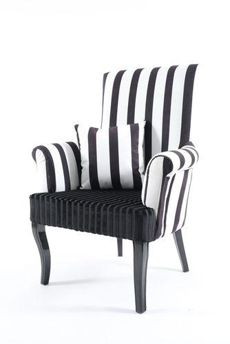 כורסא מעוצבת דגם מדונה - כורסאות מעוצבות