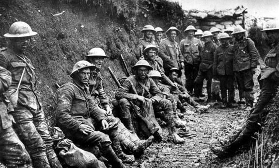 Theory & History       James Plested 25 July 2016   Reading the personal accounts of soldiers from the World War I Battle of the Somme, you're struck by the strange matter-of-factness an… https://winstonclose.me/2016/07/27/100-years-on-from-the-somme-capitalism-still-breeds-war-by-james-plested-red-flag/