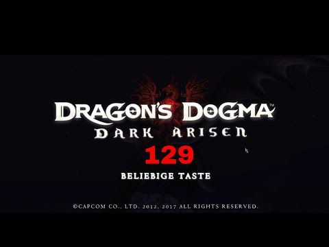 Dragon's Dogma   Dark Arisen Let's play Fighting the big bad eye #129 https://youtube.com/watch?v=bpTQzLQ2UJ8