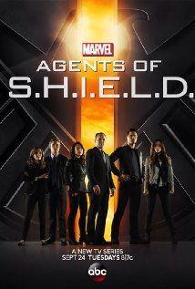 Agents of S.H.I.E.L.D. (TV Series 2013– )