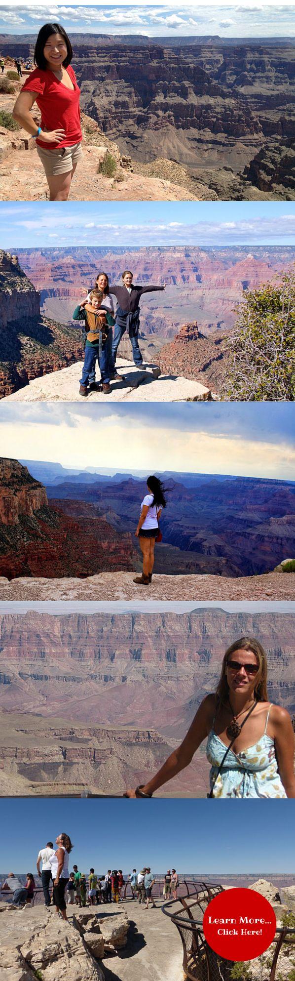 Tour info httpgrandcanyondaytripscomX 194 best Grand Canyon