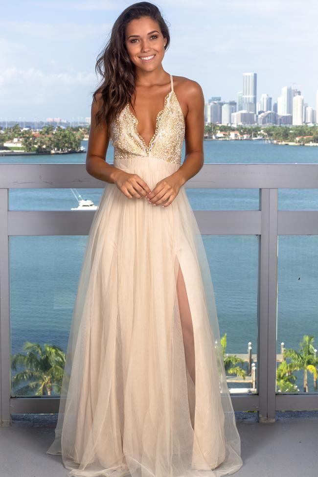 ce37f536759 Formal Dresses