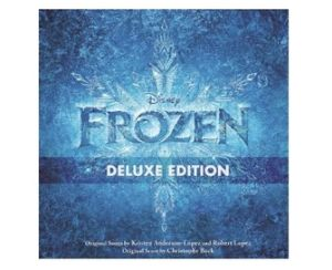 """""""Let It Go"""" MP3 from Disney's Frozen for only $.69!"""