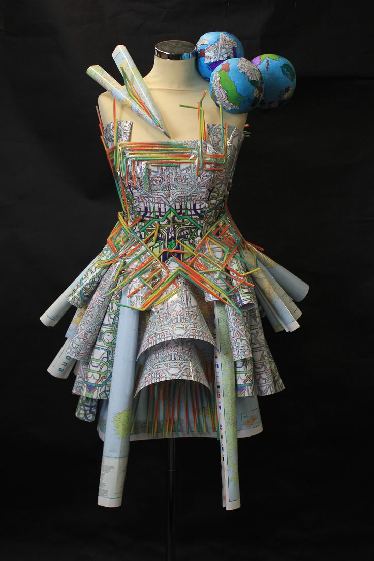 Recyclable Fashion: 92 Best Images About Recycled Fashion On Pinterest