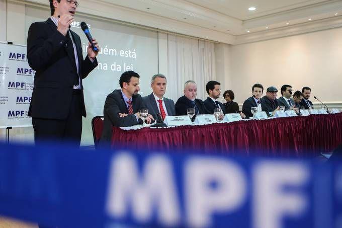 BLOG - Com  Jornalismo Levado a Sério. - BISPO MAGALHÃES: MPF recorre de sentença que condenou Lula na Lava ...