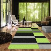 Found it at Wayfair Australia - Vivid Lime 6630 Contemporary Rug