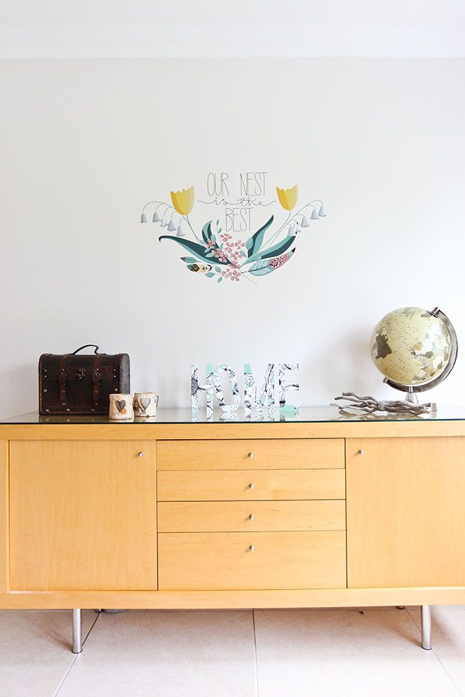 347 best Wall Stickers images on Pinterest Wall sticker Vinyl