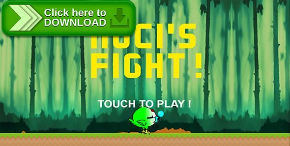 [ThemeForest]Free nulled download Moci's Fight ! HTML 5, Construct 2 + Admob Game from http://zippyfile.download/f.php?id=49020 Tags: ecommerce, addictive, alien, android, fight, fighting, forest, fun, games, ios, mobilegames, moci, mocican, mocicanseries, punch, windows