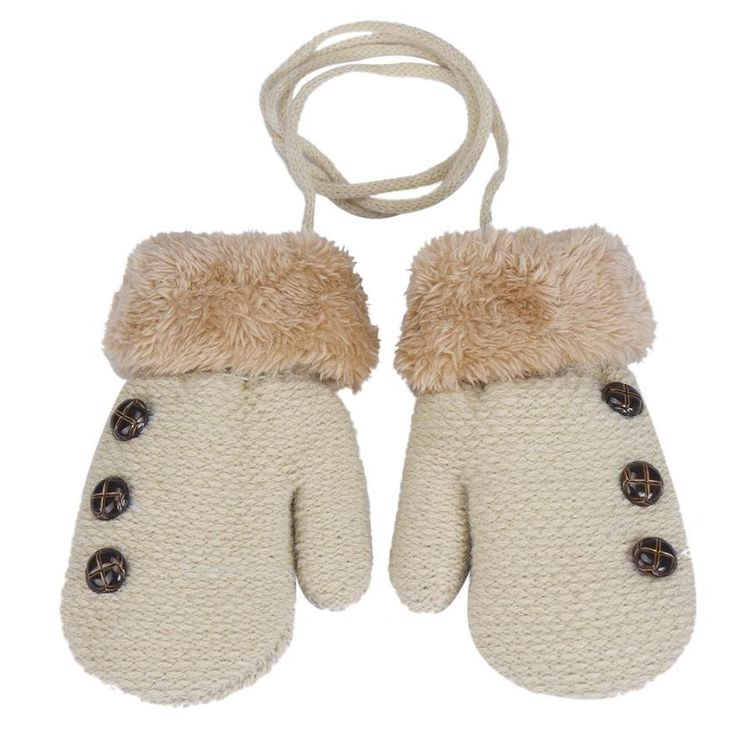 Fashion Newborn Baby Boy Girl Faux Fur Knitted Gloves Mittens For Winter Amazing JL 26 New #>=#>=#>=#>=#> Click on the pin to check out discount price, color, size, shipping, etc. Save and like it!