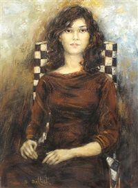 Tali by Galina Datloof Mazin