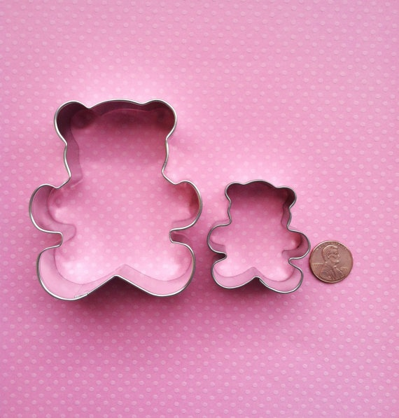 cookie cutter set baby cookie cutters baby shower cookie cutters