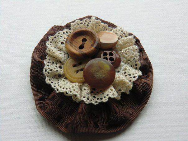 Сумки, кошельки, броши из ткани ручной работы