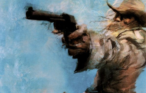 werstern style shooters | Cowboy shooter, western, gun wallpapers (photos, pictures)