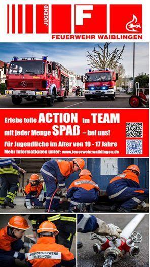 Der neue Flyer ist fertig!  #Jugendfeuerwehr #Waiblingen #Flyer #Action #Spaß  https://www.facebook.com/jugendfeuerwehr.waiblingen