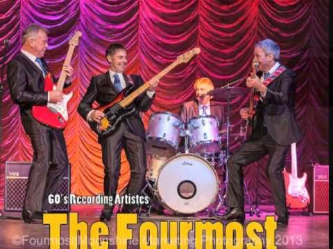 """In 2011 The Fourmost appeared as guest artistes on a nationwide tour """"Live from Liverpool"""" with fellow Liverpool hit makers the Merseybeats to celebrate 50 years in the music industry. This show continued into 2014."""