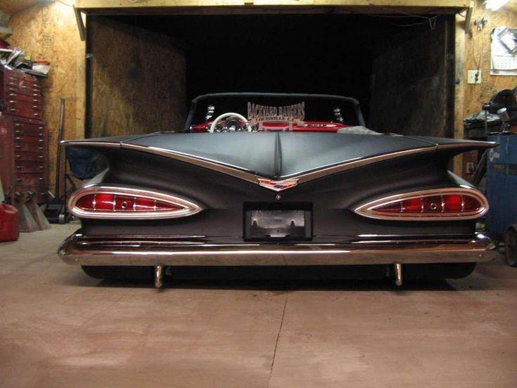 59 Chevy Impala