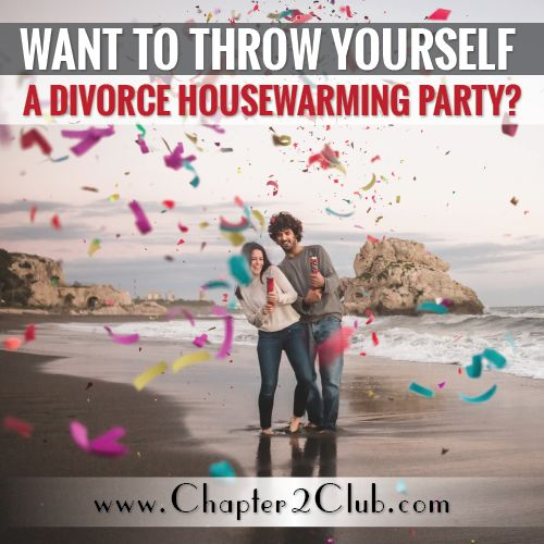 92 best divorce party images on pinterest divorce party breakup grab some of your closest friends and throw yourself a housewarming party after your divorce solutioingenieria Choice Image