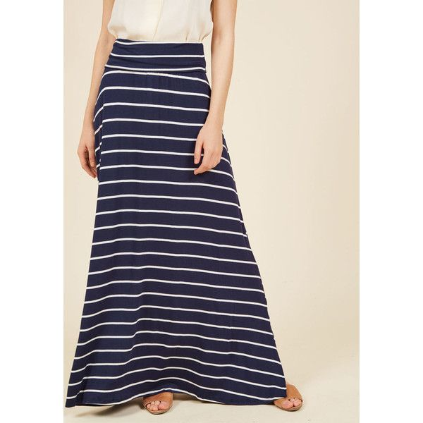 17 Best ideas about Striped Maxi Skirts on Pinterest | Stripe maxi ...